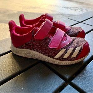 Adidas Girl sneakers